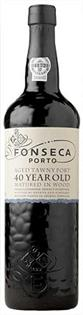 Fonseca Porto 40 Year Old Tawny 750ml